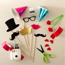 Duck Tape® Crown/Top Hat Photo Booth Props, medium