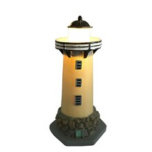 Miniature Coastal Lighthouse By Celebrate It