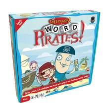 DICEcapades! Word Pirates!