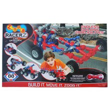 ZOOB Mobile Car Designer Kit
