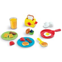 Pretend & Play Rise & Shine Breakfast Set