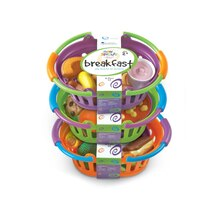 New Sprouts Meals Complete Set Stacked