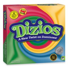Dizios Domino Game Package