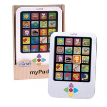 Toddler myPad
