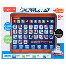 Smart Play Pad Package