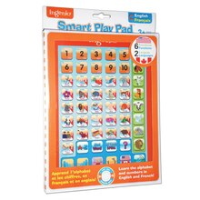 Smart Play Pad, English/French Package