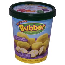 Bubber 21 oz. Big Box, Yellow Package
