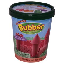 Bubber 21 oz. Big Box, Red Package