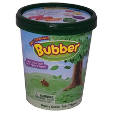 Bubber 21 oz. Big Box, Green Package