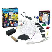 The Magic School Bus: The Secrets of Space Kit