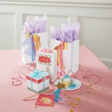 Enchanted Unicorn Gift Box, medium