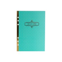 Creative Year Inspiration Journal By Recollections