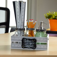 Teacher's Desk Organizer, medium
