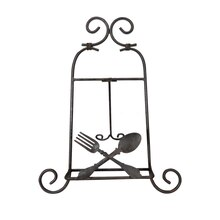 Global Chic Tabletop Cookbook Holder by Ashland