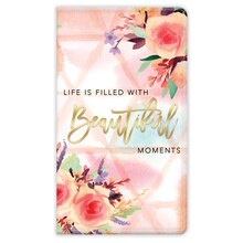 Beautiful Moments Zippered Planner By Recollections
