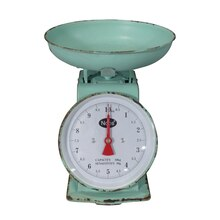 Global Chic Table Top Food Scale by Ashland