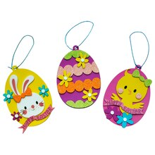 Egg Ornament Activity Kit By Celebrate It