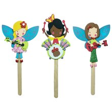Fairy Puppet Activity Kit By Celebrate It