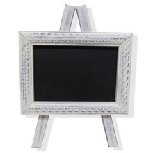 Mini Chalkboard Easel By Ashland