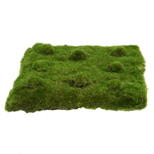 Square Moss Mat By Ashland