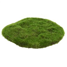 Round Moss Mat By Ashland