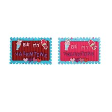 Valentine's Day Rectangular Card Kit By Celebrate It