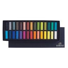 Rembrandt Pastel 30 Color Half Stick Set