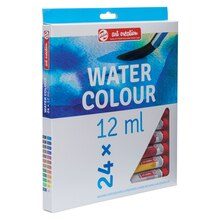 Art Creation WATERCOLOUR 24 Color Set
