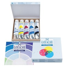 Royal Talens Gouache Extra Fine 5 Color Mixing Set