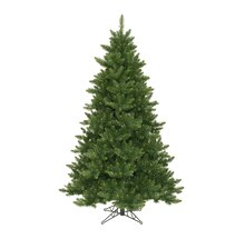 6.5' Northern Pine Full Artificial Christmas Tree - Unlit