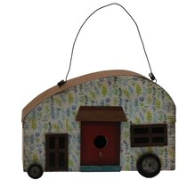Retro RV Wall Birdhouse By Ashland