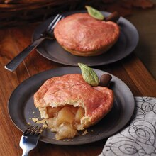 So Cute and Delicious Mini Apple Pies, medium