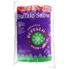 Original Buffalo Snow Value Bag