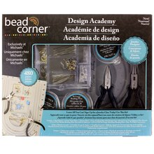 Bead Corner Design Academy Jewelry Designer Kit