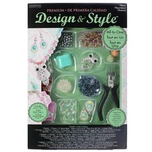 Design & Style Premium Jewelry Kit