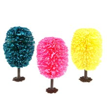 Glitter Miniature Easter Trees By Celebrate It