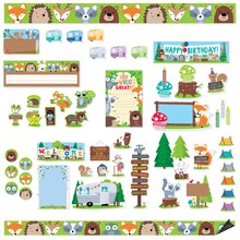 Woodland Friends Classroom Collection