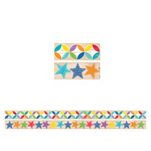 Upcycle Style Border Strips Pack