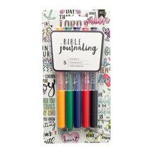 American Crafts Multi-Precision Primary Bible Journaling Markers