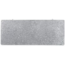 Craft It Large Galvanized Plaque By ArtMinds