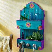 Craft It Boho Shelf, medium
