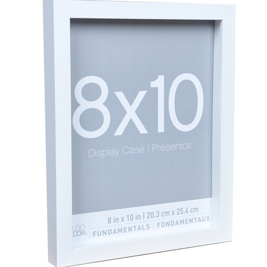 Shop for the 3-Pack White 8\