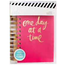 Heidi Swapp Personal 12-Month Planner, One Day at a Time