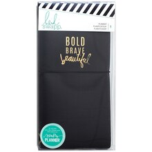 Heidi Swapp Personal 12-Month Planner, Bold Brave Beautiful