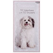 Rachael Hale Deluxe Valentine's Day Cards