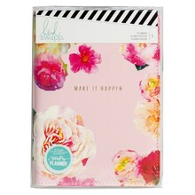 Heidi Swapp Personal 12-Month Planner, Make It Happen Pack