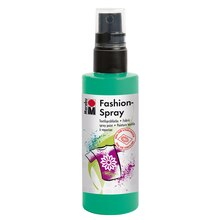 Marabu Fashion Spray Paint, Apple