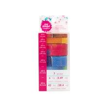 Jane Davenport Washi Tape Rolls, Palette