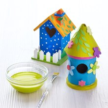 Kids Club® Fairy House, medium