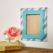 Home Décor Layered Frames, medium